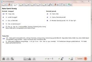 kurso de esperanto 4 indonesia